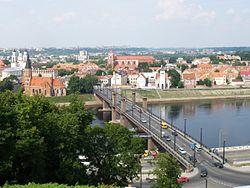 Other place Kaunas